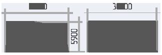 Ангар (профиль А) 12х30х5.9